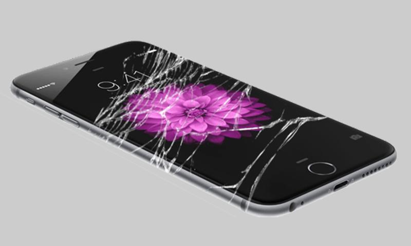 iphone screen repair and ipad screen crack or iphone lcd broken